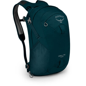 Osprey Daylite Travel Backpack petrol blue